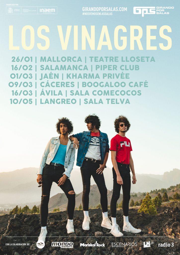 Los-Vinagres